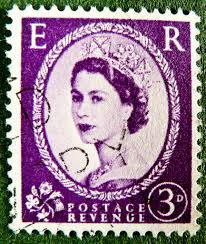 purple lilac old england english stamp e r wilding magenta lilac 3p 3d u2026 flickr