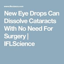 Can Cataracts Cause Blindness 27 Best Cataracts And Cataract Surgery Images On Pinterest