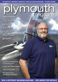 plymouth magazine october 2016 by cornerstone vision issuu