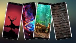 top 10 best samsung galaxy s8 wallpapers in 2017 youtube