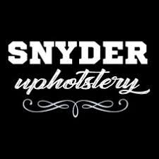 snyder upholstery upholstery service rochester ny projects