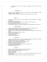 Help Desk Industry Standards Technical Competency Dictionary For It