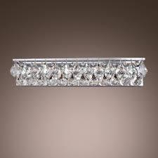 fashion style bath vanity lights crystal lights beautifulhalo com