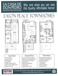 lennar floor plans eaton place to receive new homes east orange orange nj news