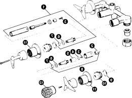 moen single handle kitchen faucet repair moen single handle kitchen faucet repair diagram kenangorgun