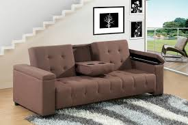 comfy click clack sofa bed with storage u2014 home design stylinghome