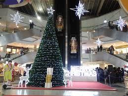 christmas decorations picture of inorbit mall vashi navi mumbai
