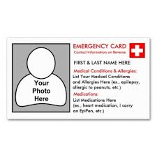 stylish medical id card template fr2f0 u2013 dayanayfreddy