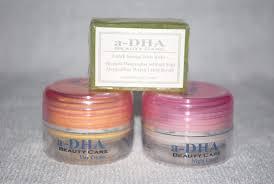 Bedak Dha ticka shop krim herbal algae a dha care