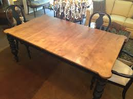 dining tables ethan allen coffee table thomasville dining table