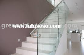 interior design elegant handrails for stairs for home interior