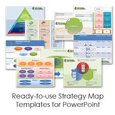 strategy map template strategy map exles and sles ready to use sles of