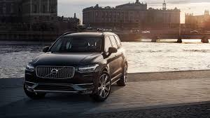 what is the latest volvo commercial about the all new xc90 volvo cars ireland ltd