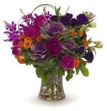 florist ta ta 9 tropical flowers in a vase flowers and colors may vary in