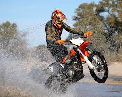 ktm motocross bikes 2016 ktm 450 xc f dirt bike test