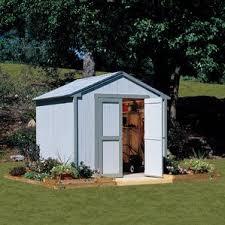 Sheds For Backyard Storage Sheds