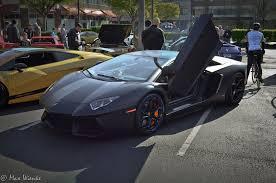 Lamborghini Aventador Grey - lamborghini aventador lp700 nero nemesis matt lamborghini