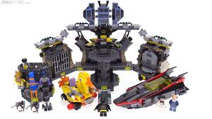 lego batman movie batcave break review 70909