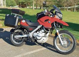 bmw f motorcycle project bike part iii transforming the bmw f 650 gs into a