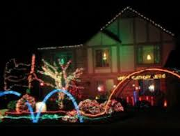 christmas displays best christmas light displays in the detroit area cbs detroit