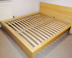 ikea king size bed frames home design ideas