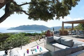 location maison 4 chambres location maison de prestige à porto vecchio marina di santa giulia