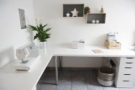 Organizer Desk L Decor Floating Shelves And Desk Storage Organizer With Ikea L