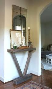 Slim Entry Table Slim Entry Table Home Design Ideas And Pictures