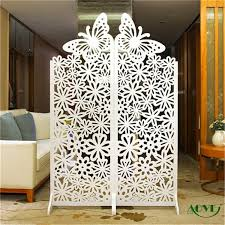 Cardboard Room Divider by High Quality Pvc Folding Screen Cheap Antique Room Divider
