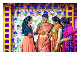 babyshower tradition traditional southindian wedding