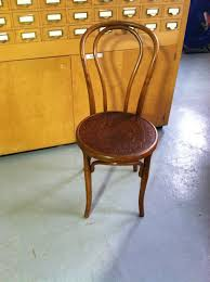 Thonet Vintage Chairs Fischel Bentwood Cafe Style Chair By Assedis On Etsy 175 00