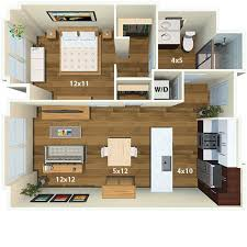 1 bedroom home floor plans one canal apartment homes boston ma floor plans