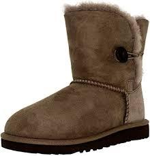 ugg australia sale uk genuine ugg australia bailey button boots amazon co uk shoes bags
