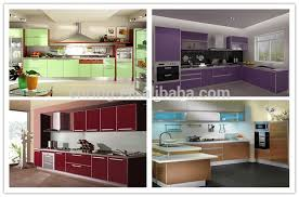 Color Combination With White 2016 Modular Melamine Kitchen Cabinet Color Combinations With