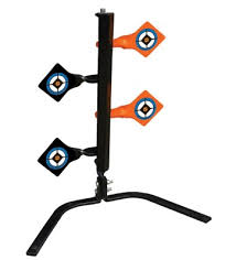 all outdoors 9mm 30 06 dueling tree target