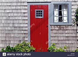 historic shingle style cottage siasconset nantucket island cape