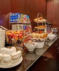 Breakfast Buffet Baltimore by Cereal Station Breakfast Station Cute Idea To Make Sure Your
