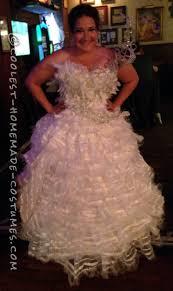 katniss everdeen wedding dress costume on katniss everdeen wedding gown costume