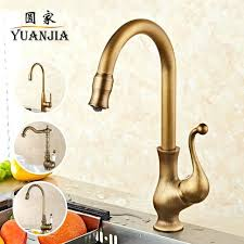 moen copper kitchen faucet antique copper kitchen faucet photogiraffe me