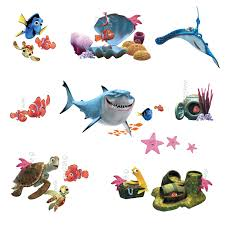1000x833px 679677 finding nemo characters 315 42 kb 24 03 finding nemo characters