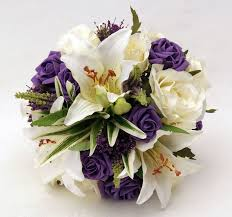 Silk Wedding Bouquet Silk Wedding Flowers Wedding Bouquets Corsages Afloralcom 30