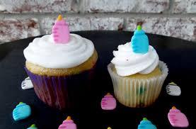 mini baby bottle fondant decorations for cake pops mini cakes