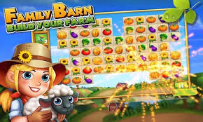 Mobile Play Barn Family Barn Build Your Farm Android Apps On Google Play