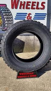 Best Result Customer Federal Couragia Mt 35x12 50x18 35x12 50x20 Gladiator Qr900 Mud Tire 35x12 50r20 10ply E Load New