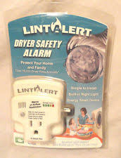 lint alert ideal security lint alert dryer safety alarm skalrt31 ebay