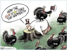 the white house merry thanksgiving