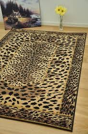 Non Toxic Rugs Bedroom 27 Best Leopard Print Area Rug Images On Pinterest Cheetah