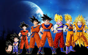 goten dragon ball super 5k wallpapers dragon ball z 3d wallpapers group 81