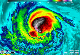 nasa sees remnants of irma ready to exit eastern u s nasa
