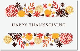 happy thanksgiving news publication arcon